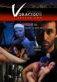 Voracious - Season 02 Episode 16 DVD Cover