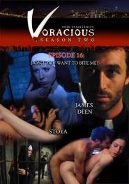 Voracious - Season 02 Episode 16 DVD Cover