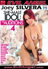 She-Male Idol The Auditions #04