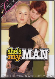 She's My Man DVD Cover