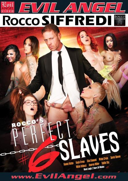 Rocco's Perfect Slaves #06