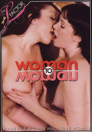 Woman To Woman DVD Cover