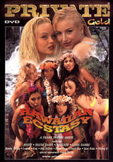 Hawaiian Ecstasy Dvd Cover