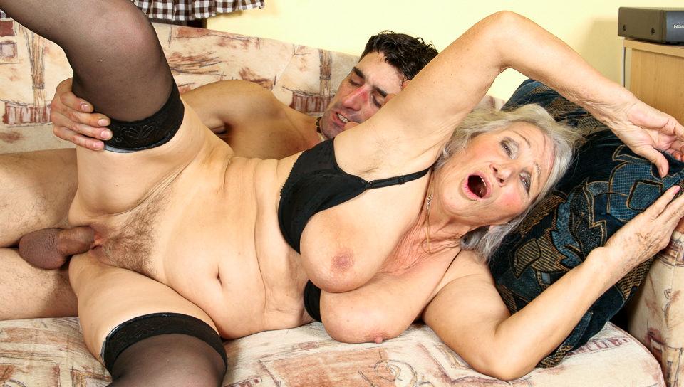 Granny makes me horny streaming photo on demand