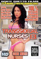 Transsexual Nurses #13