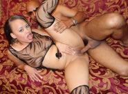 Huge Black Titties, Scene #02