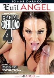 Facial Overload #04 DVD Cover