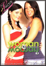Woman To Woman #02