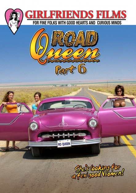 Road Queen #06