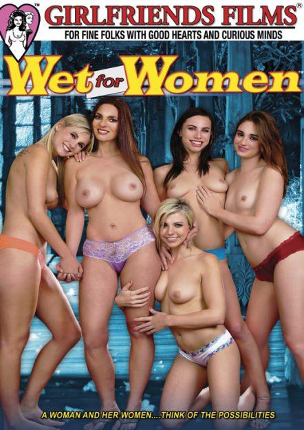 Wet for Women #01