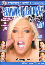 Swallow This #11 DVD Cover