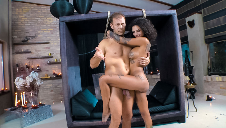 Rocco Anal Teen Threesome