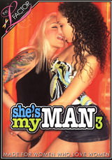 She's My Man #03