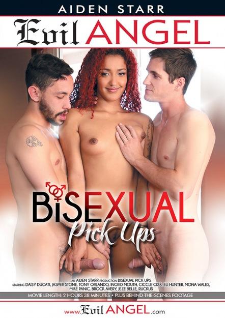 Bisexual Daisy Chain