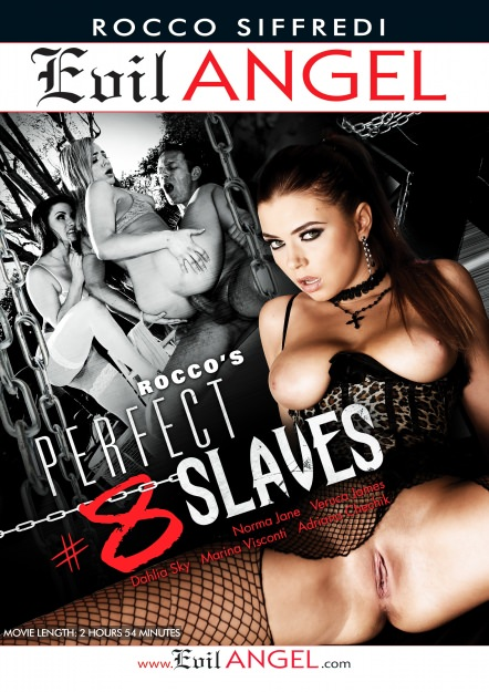 Rocco's Perfect Slaves #08
