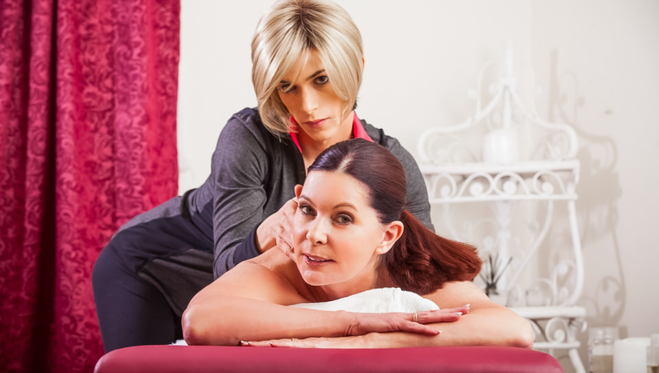 TS Massage – Magdalene St. Michaels, Nina Lawless