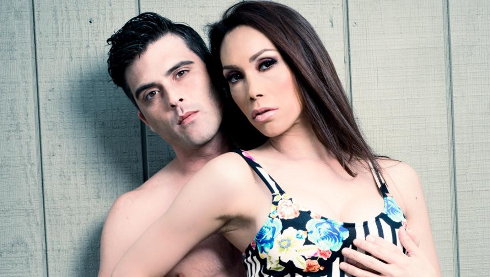 Aubrey Kate's TS Fantasies – Lance Hart, Sunday Valentina