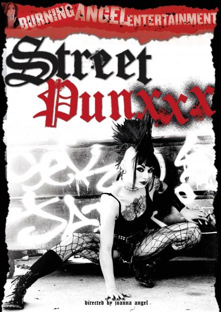 Street Punxxx Dvd Cover
