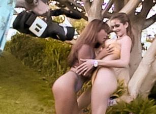 Models Gone Wild #03, Scene #05