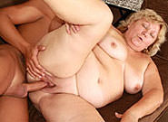 Big Fat MILFS, Scene #3