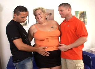 Big Fat Cream Pie #10, Scene #03