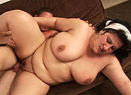 Hey Fat Ass, Scene #3