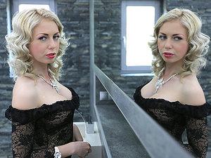 Interview with Isabella Clark, Scene #01