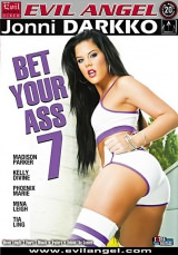 Bet Your Ass #07