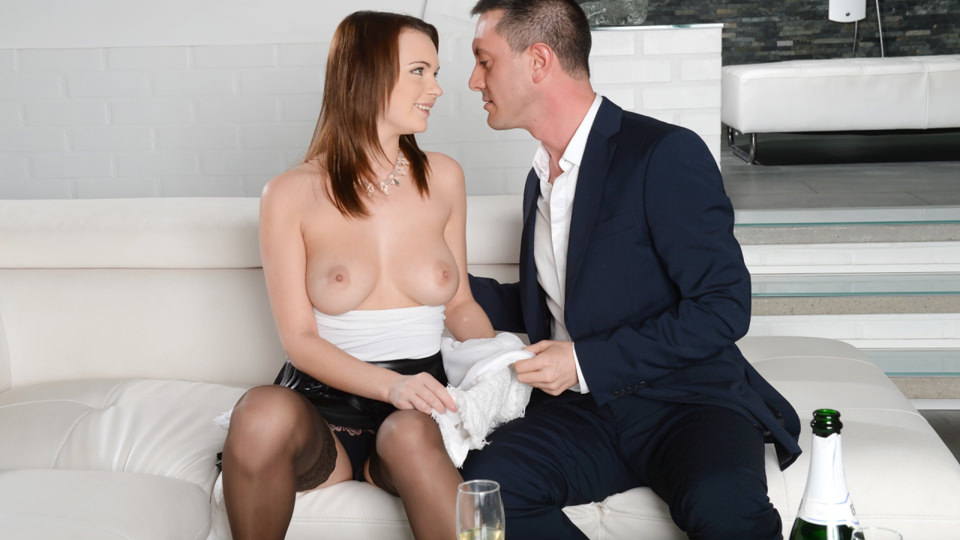 Sex And Romance – Emily Thorne