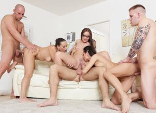 Swinger orgies vidГ©os