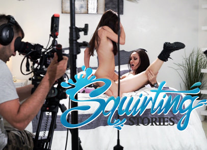 Squirting Stories: BTS Featurette