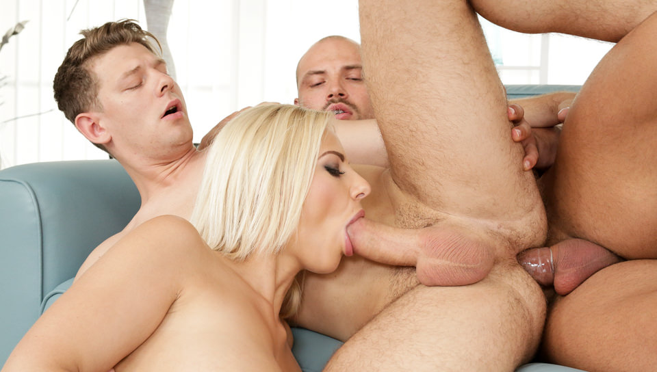 The Other Man – Nathaly Cherie, Tomm, Miky Bolt
