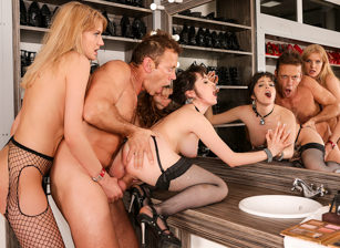 Rocco's Perfect Slaves #11, Scene #03