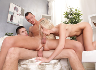 Bi Sexual Cuckold #05, Scene #02
