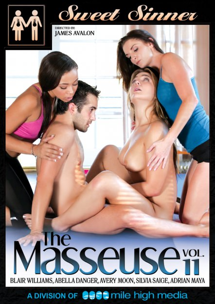 The Masseuse #11