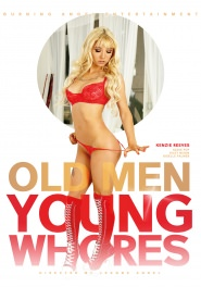 Old Men Young Whores Dvd Cover