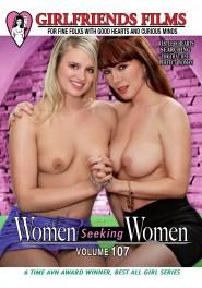Women Seeking Women #107 Dvd Cover