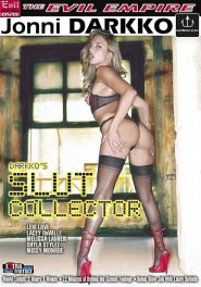 Slut Collector DVD Cover