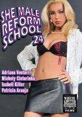 Trans Women Reform School #24