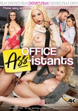 Office ASS-istants Dvd Cover