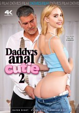 Daddy's Anal Cutie #02 Dvd Cover