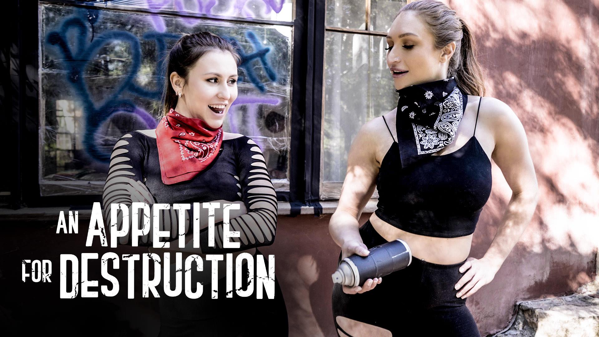 An Appetite For Destruction, Scene #01