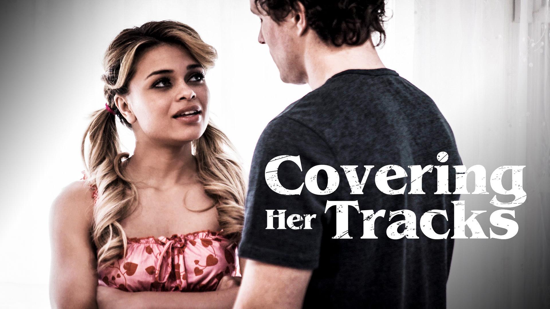 Covering Her Tracks, Scene #01