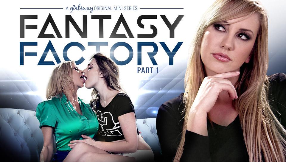 64450_01_01 Fantasy Factory 1: Parent Teacher Orientation, Scene #01