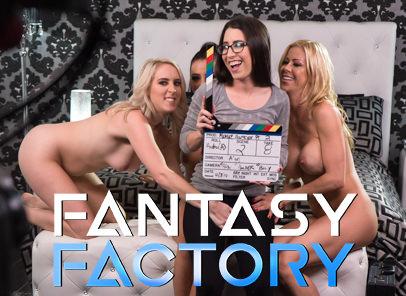 Fantasy Factory: BTS Featurette