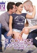 Bi College Experience #02