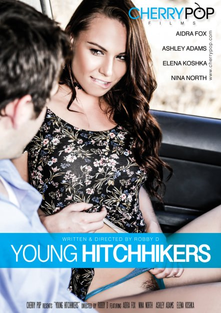 Young Hitchhikers Dvd Cover