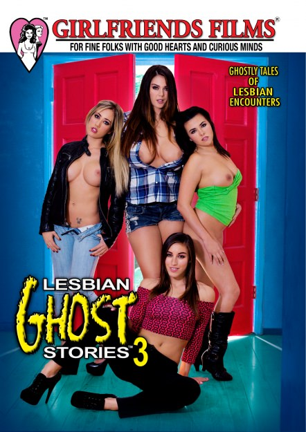 Lesbian Ghost Stories #03