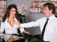 Big Tit Office Chicks #02, Scene #02