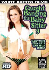 Caught Banging The Babysitter #09
